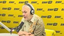 Chazbijewicz w Porannej rozmowie RMF (19.05.17)