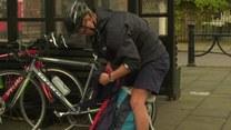 Chcą pokonać 3800 kilometrów na rowerach. Po co?
