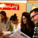 """Chcą pomóc małym i dużym pacjentom i tworzą """"Zaczytane Biblioteki"""""""