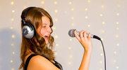 Chcę być piosenkarką, a szkoła poczeka