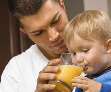 Chcę nauczyć smyka pić z niekapka