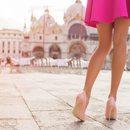 Chcesz mieć piękne nogi? Pozbądź się tłuszczu i… wody
