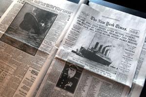 Chcesz poczuć się jak Jack i Rose? Titanic zaprasza turystów