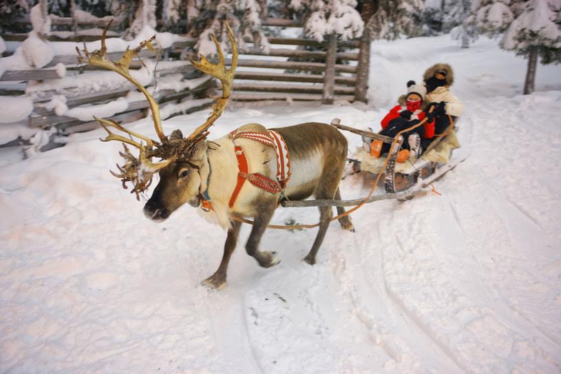 Chcesz przeżyć sylwestra dwa razy? Odwiedź Finlandię! /©123RF/PICSEL