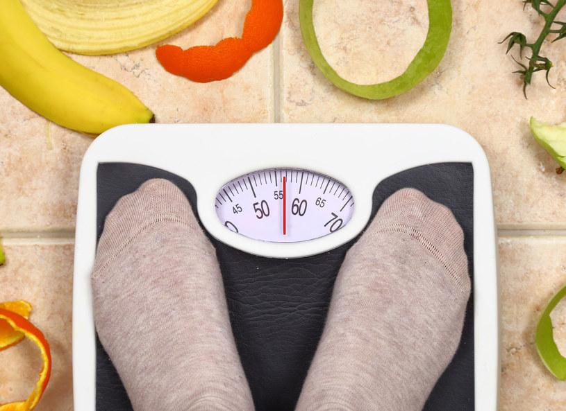 Chcesz schudnąć? Sama dieta nie wystarczy /123RF/PICSEL