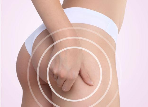 Chcesz ujędrnić ciało? Pomoże nie tylko dieta /©123RF/PICSEL