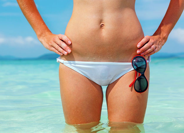 Chcesz zachwycić sylwetką w wakacje? Pora na dietę! /©123RF/PICSEL