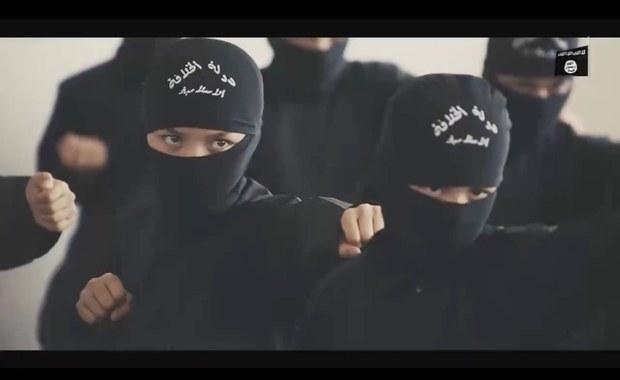 """Chciał stworzyć """"armię dzieci dżihadu"""". Miały zaatakować Londyn"""