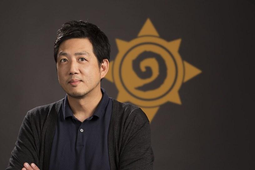Che Chou / Blizzard Entertainment /materiały źródłowe