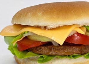 Cheeseburger /© Panthermedia