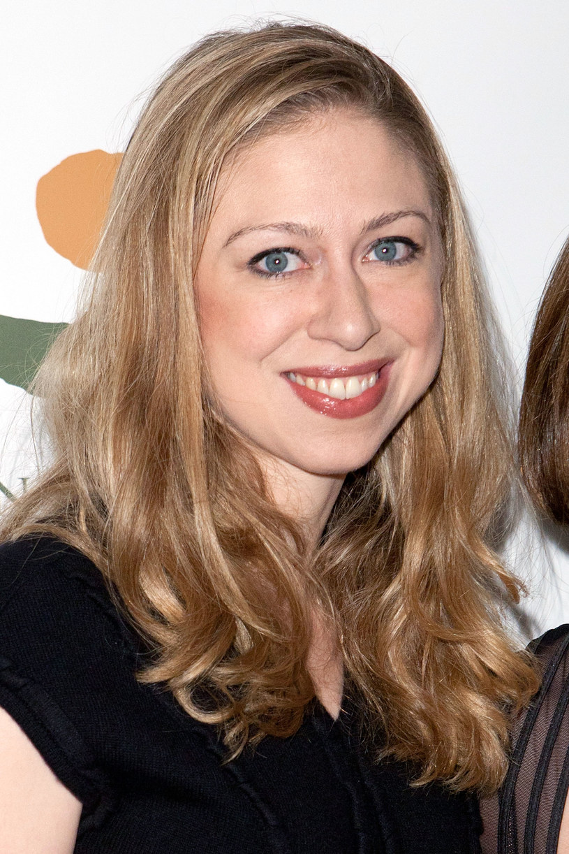 Chelsea Clinton   /Getty Images