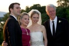 """Chelsea Clinton powiedziała sakramentalne """"tak"""""""