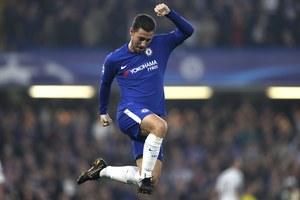 Chelsea Londyn - AS Roma 3-3 w Lidze Mistrzów