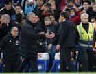 Chelsea - Manchester United 4-0. Mourinho do Conte: To upokarzające