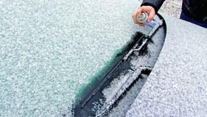 Chemia kontra mróz - środki przydatne zimą