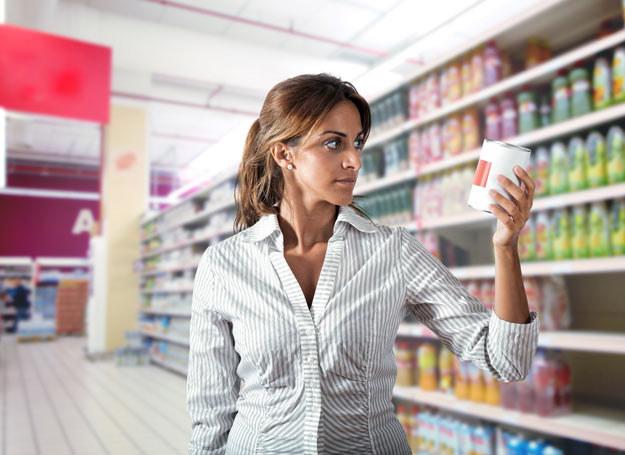 Chemii w jedzeniu nie da się uniknąć /©123RF/PICSEL