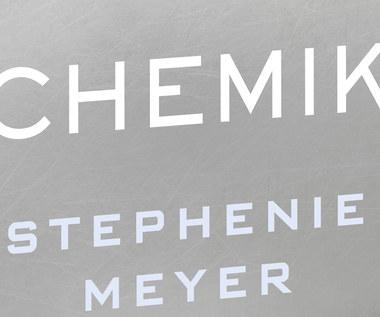 Chemik, Stephenie Meyer
