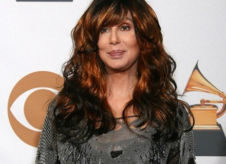 Cher ma dziś 62 lata /AFP