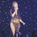 Cher nie brakuje odwagi... /AFP