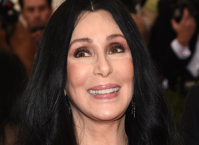 Cher /Getty Images
