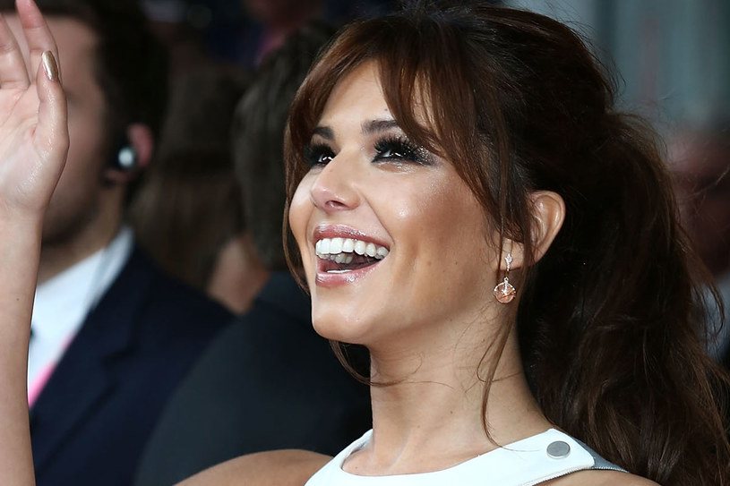 Cheryl Cole /Getty Images/Flash Press Media
