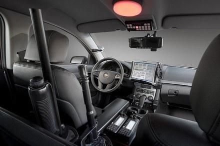 Chevrolet caprice PPV /