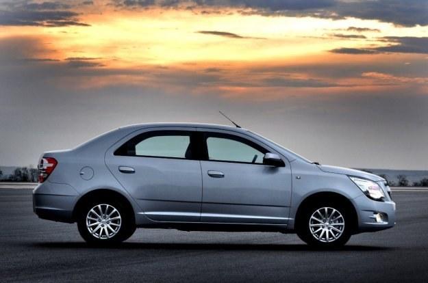 Chevrolet cobalt /