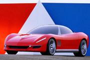 Chevrolet corvette moray /INTERIA.PL