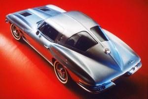 Chevrolet Corvette Sting Ray (1963) /Chevrolet