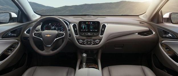 Chevrolet Malibu /Chevrolet