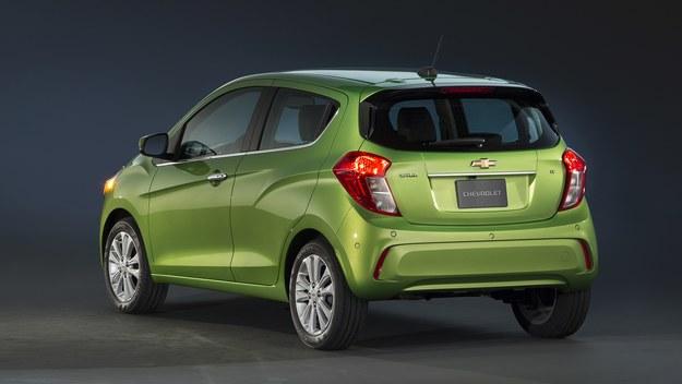 Chevrolet Spark /Chevrolet