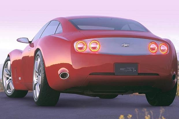 Chevrolet SS (kliknij) /INTERIA.PL