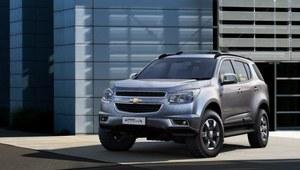 Chevrolet Trailblazer - globalny SUV