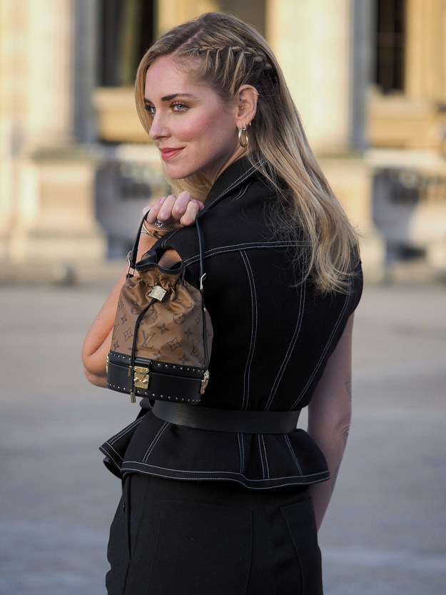 Chiara Ferragni /East News