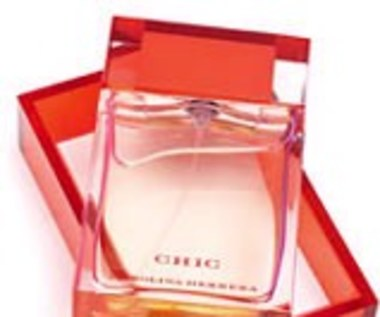 Chic - nowy zapach Caroliny Herrery