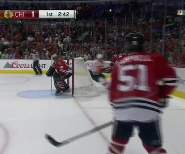 Chicago Blackhawks - Philadelphia Flyers 7-4 w NHL