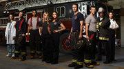 """""""Chicago Fire"""": Seksowni strażacy w akcji!"""