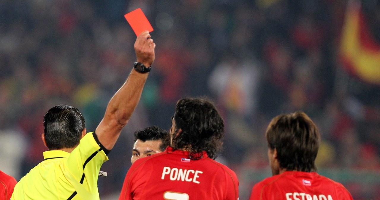 Chile poległo w walce z Hiszpanią 1:2