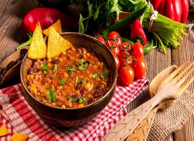 Chili Con Carne /©123RF/PICSEL