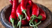 Chili i cynamon wspomagają odchudzanie
