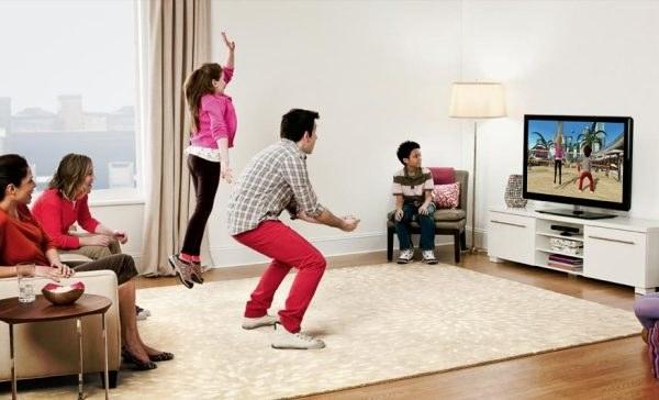 Chińczycy oficjalnie nie będą mogli nabyć nowatorskiego urządzenia Kinect firmy Microsoft /Informacja prasowa