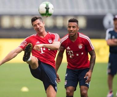 Chińczycy oszaleli na punkcie Bayernu Monachium