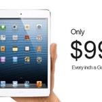 Chińska odpowiedź na iPada mini