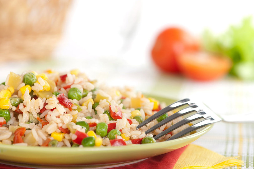 Chińska potrawka /©123RF/PICSEL