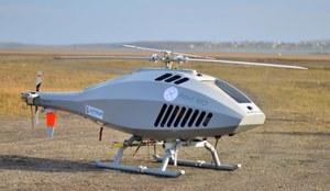 Chińska straż graniczna kupiła szwedzkie drony