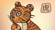 Chiński horoskop 2017 - Tygrys