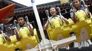 Chiński milioner rzuca wyzwanie Disneyowi. Otwiera własny park rozrywki