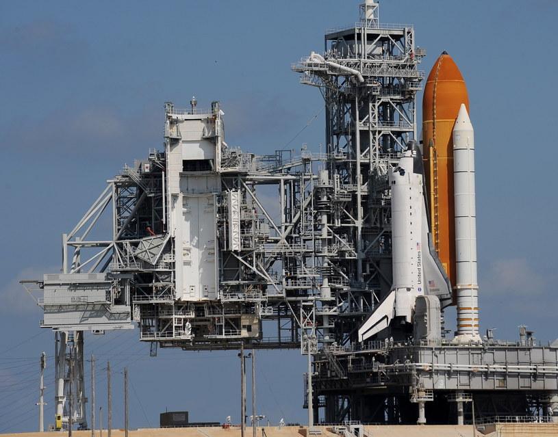 Chiński statek kosmiczny nie będzie potrzebował rakiety nośnej do lotu na orbitę /AFP