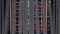 Chiński superkomputer z 41 tys. procesorów najszybszym na świecie