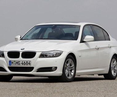 Chińskie BMW 3
